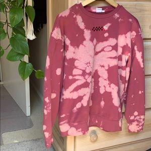 Vans Crewneck Loose fit Sweatshirt